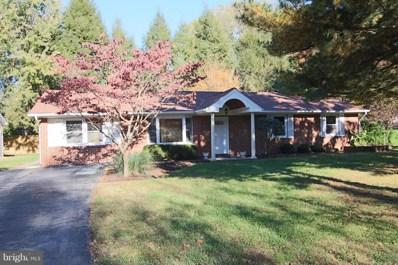 1160 Willow Lane, Annapolis, MD 21409 - #: MDAA100754