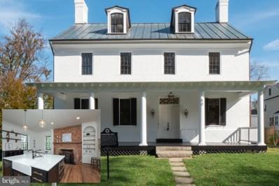 50 Primrose Hill Lane, Annapolis, MD 21403 - #: MDAA100826