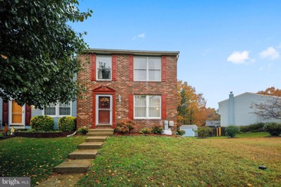 3640 Handel Court, Pasadena, MD 21122 - MLS#: MDAA100872