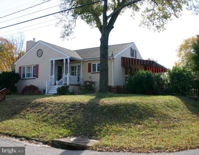 1622 Oldtown Road, Edgewater, MD 21037 - #: MDAA100936