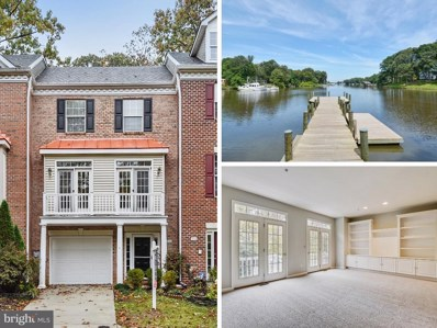 206 Wintergull Lane, Annapolis, MD 21409 - MLS#: MDAA100948