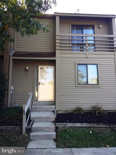 25 Muirswood Court, Annapolis, MD 21403 - #: MDAA100954