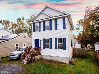 1517 Lincoln Road, Shady Side, MD 20764 - #: MDAA100970