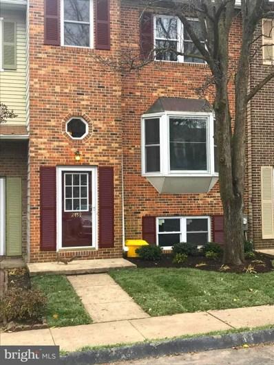 2497 Vineyard Lane, Crofton, MD 21114 - MLS#: MDAA100976