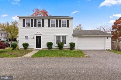 2419 Yarmouth Lane, Crofton, MD 21114 - #: MDAA101092