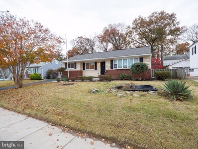 514 Mayo Road, Glen Burnie, MD 21061 - MLS#: MDAA101102