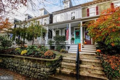 3 Dean Street, Annapolis, MD 21401 - MLS#: MDAA101160