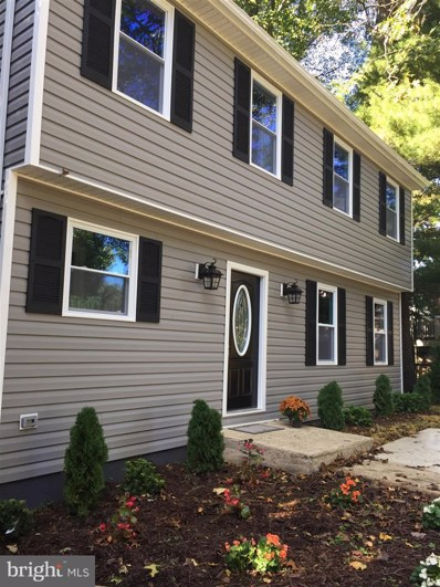 245 Abbots Lane, Arnold, MD 21012 - MLS#: MDAA101168