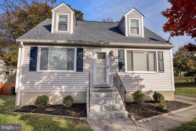 522 Cleveland Road, Linthicum Heights, MD 21090 - #: MDAA101212