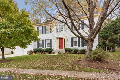 410 Riding Ridge Road, Annapolis, MD 21403 - MLS#: MDAA101262