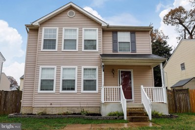 761 209TH Street, Pasadena, MD 21122 - MLS#: MDAA101272