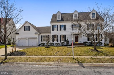 602 Cutter Place, Annapolis, MD 21409 - #: MDAA101280
