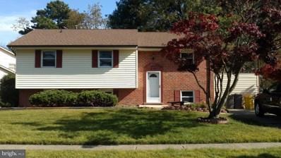 8195 Weyburn Road, Millersville, MD 21108 - #: MDAA101326