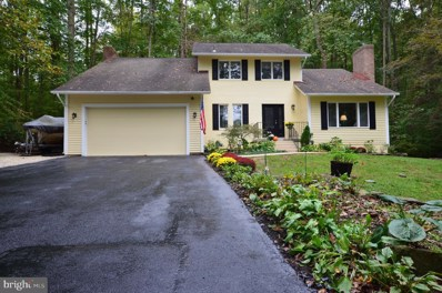 3332 Strawberry Run, Davidsonville, MD 21035 - MLS#: MDAA101354