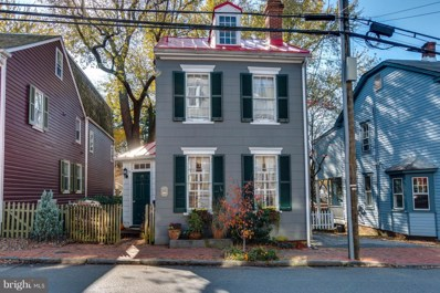 11 Cathedral Street, Annapolis, MD 21401 - #: MDAA101442