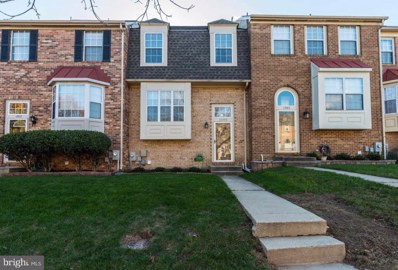 1305 Creekland Court, Stoney Beach, MD 21226 - MLS#: MDAA101446