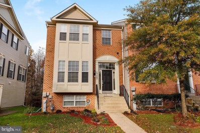 1722 Bluffs Island Court, Odenton, MD 21113 - MLS#: MDAA101488