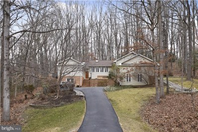 1773 Meadow Valley Drive, Annapolis, MD 21409 - #: MDAA101512