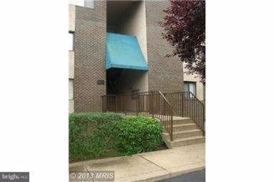 607 Oakland Hills Court UNIT A, Arnold, MD 21012 - #: MDAA101544
