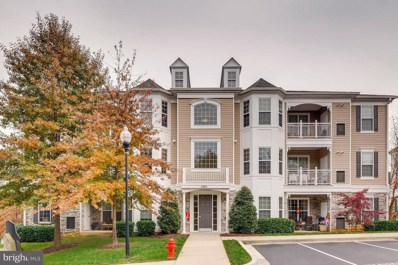 1501 Broadneck Place UNIT 4-303, Annapolis, MD 21409 - #: MDAA101546
