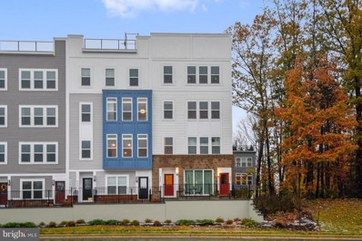 525 Leftwich Lane UNIT 78, Annapolis, MD 21401 - #: MDAA101610