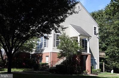 8658 Aspen Grove Court, Odenton, MD 21113 - MLS#: MDAA101650