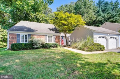 1470 Harwell Avenue, Crofton, MD 21114 - MLS#: MDAA101664