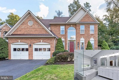 2807 Andy Court, Crofton, MD 21114 - #: MDAA101756