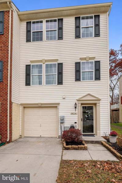 924 Hopkins Corner, Glen Burnie, MD 21060 - MLS#: MDAA101758