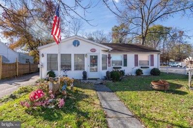 1203 Saunders Way, Glen Burnie, MD 21061 - MLS#: MDAA101784