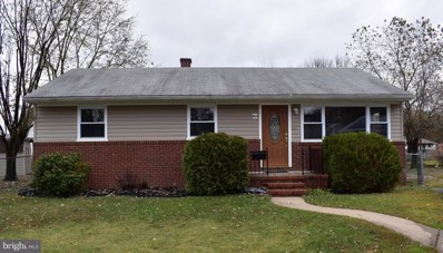 1905 Ridgewick Road, Glen Burnie, MD 21061 - MLS#: MDAA101814