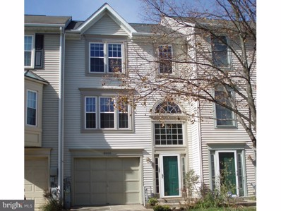 8606 Woodland Manor Drive, Laurel, MD 20724 - #: MDAA101852