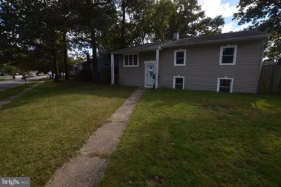 431 Arbor Drive, Glen Burnie, MD 21061 - MLS#: MDAA101892