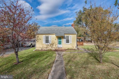 1048 7TH Street, Glen Burnie, MD 21060 - MLS#: MDAA101960