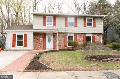 912 Fall Ridge Way, Gambrills, MD 21054 - #: MDAA101994