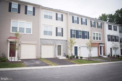 7707 Allenwood Court, Glen Burnie, MD 21061 - #: MDAA102000
