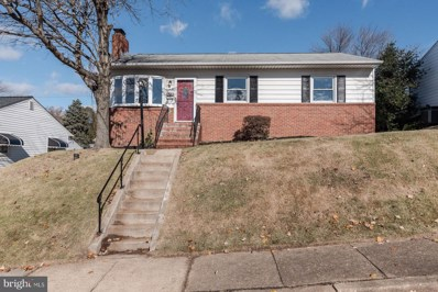 302 15TH Avenue, Baltimore, MD 21225 - #: MDAA122564