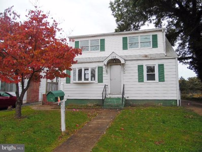 109 Walton Avenue, Brooklyn, MD 21225 - #: MDAA123678