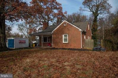 412 Phelps Avenue, Glen Burnie, MD 21060 - MLS#: MDAA125252