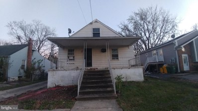 721 Hammonds Lane, Baltimore, MD 21225 - #: MDAA125822