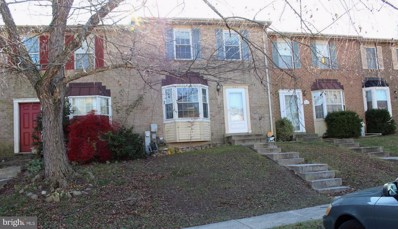 367 Cool Breeze Court, Pasadena, MD 21122 - #: MDAA129972