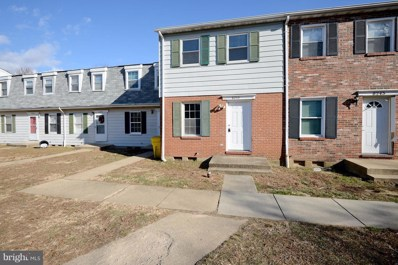 8243 Parham Court, Severn, MD 21144 - #: MDAA130492