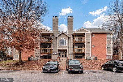 208 Spring Maiden Court UNIT 101, Glen Burnie, MD 21060 - #: MDAA138626