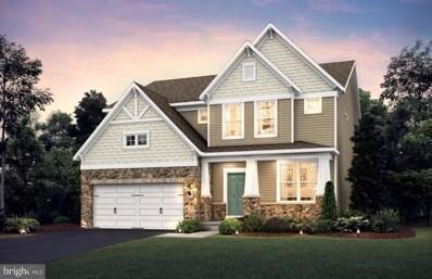 2112 Nottoway Drive, Hanover, MD 21076 - MLS#: MDAA138632