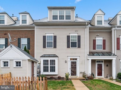 8741 Bright Meadow Court, Odenton, MD 21113 - #: MDAA138634