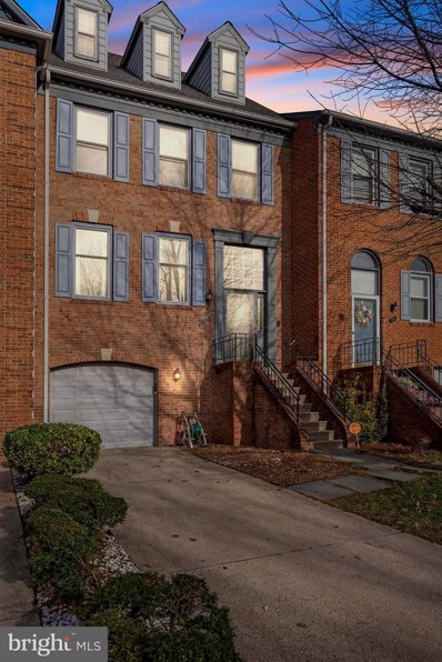 2162 Colonel Way, Odenton, MD 21113 - #: MDAA138658