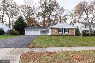 1728 Swinburne Avenue, Crofton, MD 21114 - #: MDAA138668
