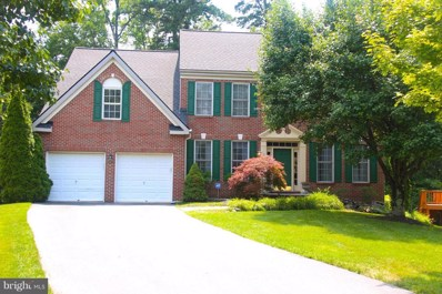 679 Autumn Crest Court, Odenton, MD 21113 - #: MDAA161384