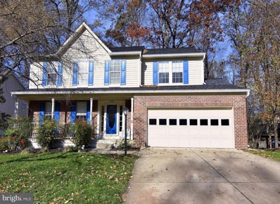 1691 Patrice Circle, Crofton, MD 21114 - #: MDAA165196