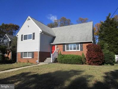 812 Tyler Avenue, Annapolis, MD 21403 - #: MDAA166282